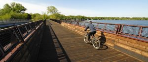 Three Rivers Regional Trail