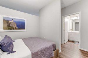 One-Bed Bedroom