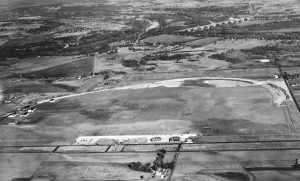 Wold-Chamberlain Field 1931